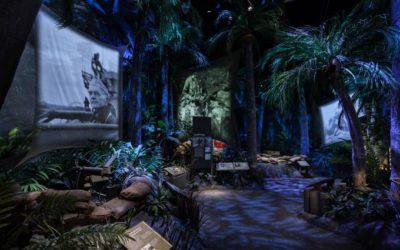Intrattenimento e fruizione culturale: Il National World War II Museum di New Orleans