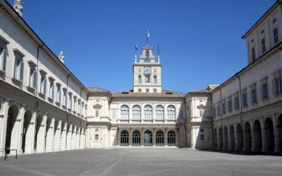 Mandato Esplorativo a Roberto Fico: il precedente di Nilde Jotti.