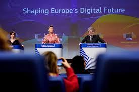 La Ue aumenta i fondi sul digitale